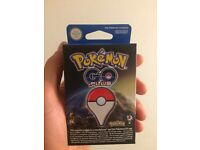 Pokemon Go Plus - Brand New In Box