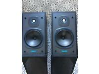 Tannoy E11 speakers for sale