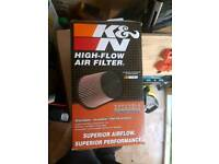 K & N air filter E-2993 FORD FOCUS ST/RS VOLVOS