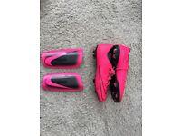 Men's Nike footy boots