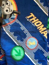 Thomas the tank bedding