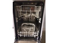 Slimline Proline Dishwasher excellent condition