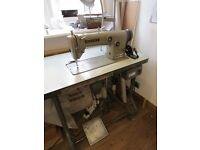 Brother DB2 Industrial Sewing Machine