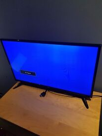 "JVC 35"" TV (Great Condition)"