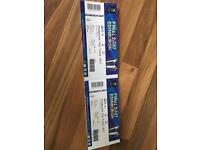 European Rugby Champions Cup Final tickets