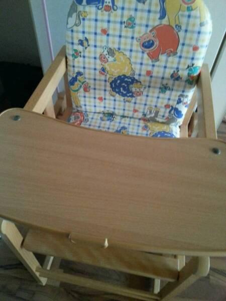 babyhochstuhl in nordrhein westfalen oberhausen babyausstattung gebraucht kaufen ebay. Black Bedroom Furniture Sets. Home Design Ideas