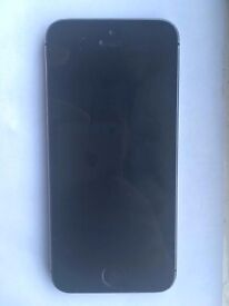 IPhone 5S - 16 GB - Space Grey