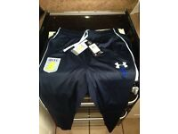 Aston Villa medium training bottoms