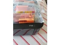 Canon pixma ip7250, 12 spare ink cartridges