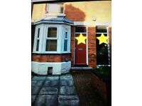 2 Bed House Sneinton want NG3