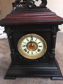 Ansona antique clock