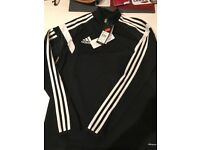 Kids Adidas genuine top