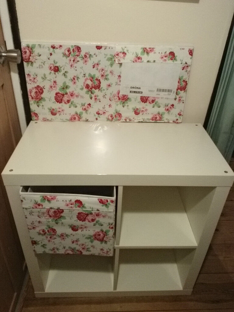 White Ikea Storage Boxes Ads Buy Sell Used Find Great