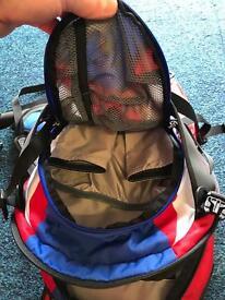 Deuter Attack 20 Back Pack - As New -- BARGAIN !!!!