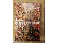 Children of the Revolution, Robert Gildea