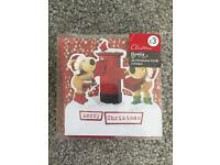 Clintons boofle pack of 20 christmas cards