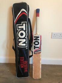 TON Reserve Edition Cricket Bat