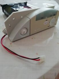 PCB control unit and display unit for Ideal Icos HE15 boiler
