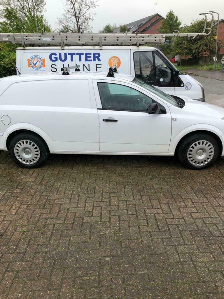 Vauxhall Astra van, best other | in Cirencester ...