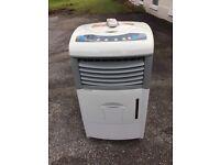 Premier air conditioning unit