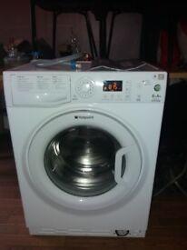Hotpoint washing machine 6kg