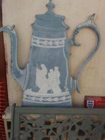 teapot sign