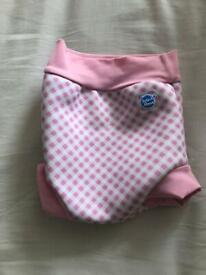 Splash about swim nappy medium 3-8 months 6-11kg