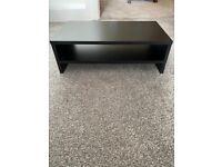 Desk storage unit/divider