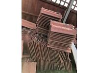 ROOF TILES FOR SALE (EXCELLENT CONDITION)