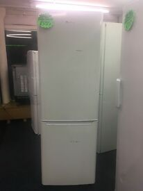 SAMSUNG FROST FREE FRIDGE FREEZER