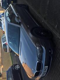 BMW 730d very good condition