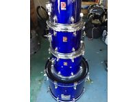 Premier Drums (Shell Pack no hardware)