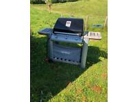 BBQ 1 year old, great condition