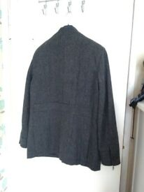 Burtons Coat/Jacket size Large brand new with tags