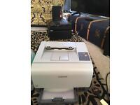 Samsung Laserjet colour Printer CLP 300