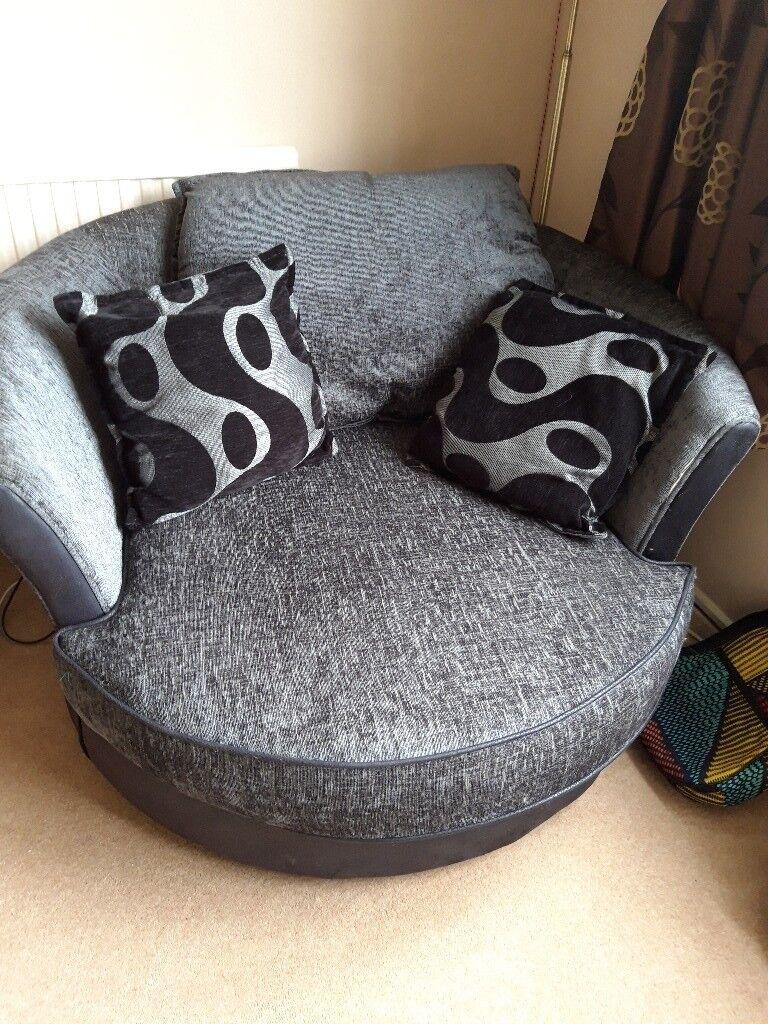 FREE cuddler chair