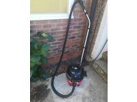 Henry Numatic Hoover Vacuum Cleaner