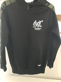 Sonneti hoody junior boys