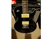 Electric Guitar - Hohner Arbor Series