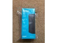 Amazon Echo - Second Generation