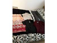 SIZE 6/8 SELECTION OF LADIES CLOTHES