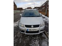 Suzuki SX4 SZ-L for sale Great example of one