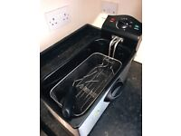 Fryer, Perfect condition (RFF)