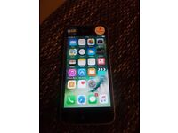 Apple iPhone 5S 16GB Mobile Phone Space Grey Vodafone Network Fully Working