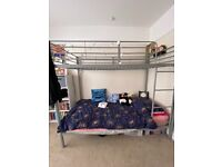 Single bunk beds - good condition