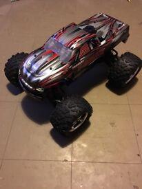 Rc Traxxas T-MAXX 3.3 nitro