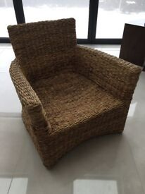 Havana Easy Chair from Pad Furniture