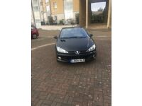 PEUGEOT 206 FOR QUICK SALE