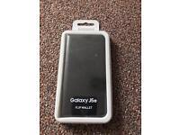 Samsung Galaxy J5 flip wallet
