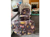Travel System- Need sold ASAP